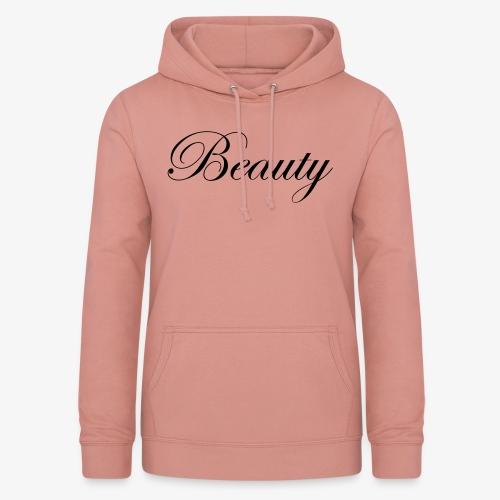 Beauty - Frauen Hoodie