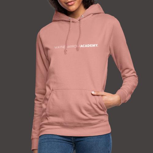 Wayne Barrow Academy Merchandise - Women's Hoodie