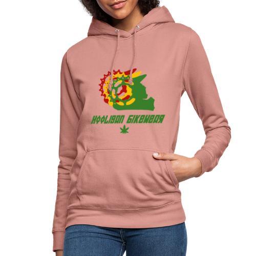 Hooligan Bikewear - 420 - Frauen Hoodie