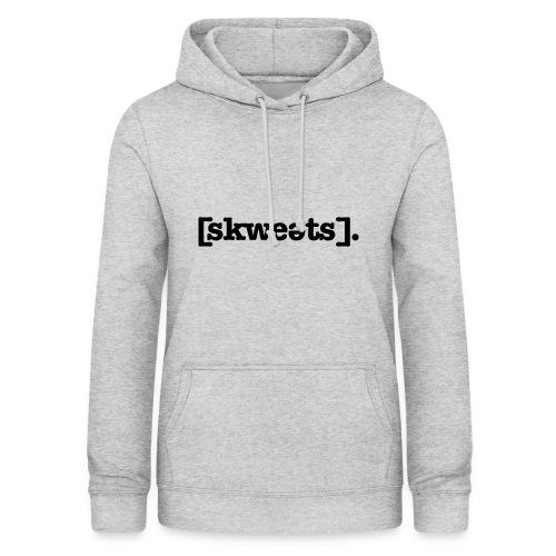skweat - Luvtröja dam