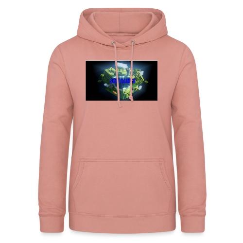 T-shirt SBM games - Vrouwen hoodie