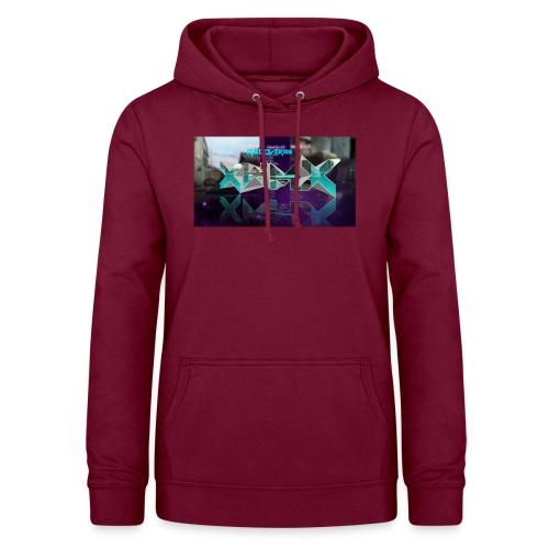 XZWhModzZX - Dame hoodie