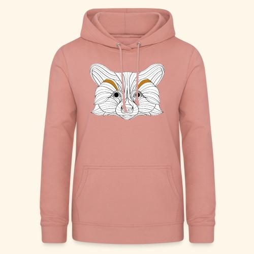 Der Fuchs - Frauen Hoodie