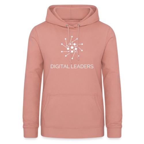 Digital Leaders - Frauen Hoodie