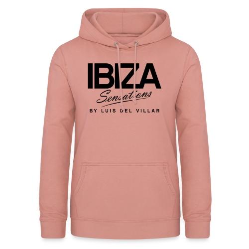 Cooking Apron Ibiza Sensations - Sudadera con capucha para mujer
