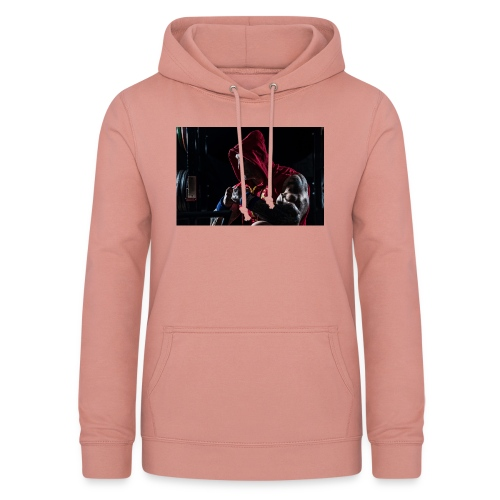 Strong Is Sexy - Frauen Hoodie