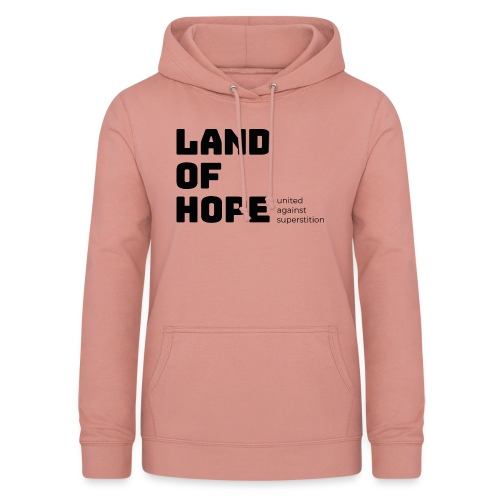 Land of Hope - Women's Hoodie