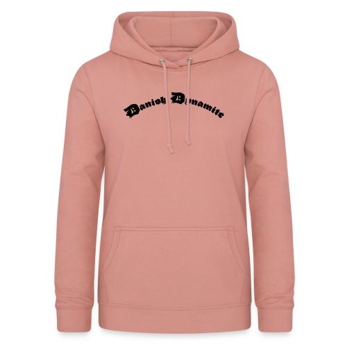 Danish Dynamite - Dame hoodie