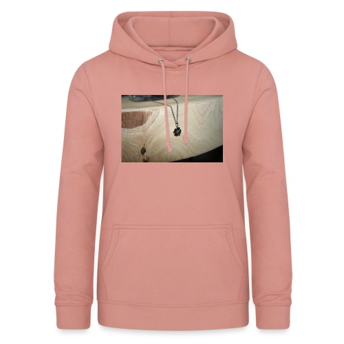 KLAVER - Vrouwen hoodie