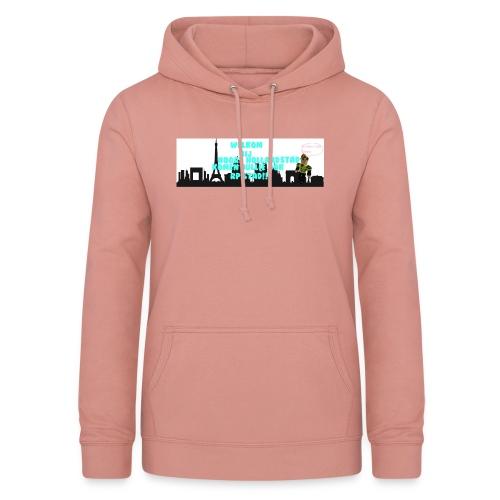 Noord Holland city - Vrouwen hoodie
