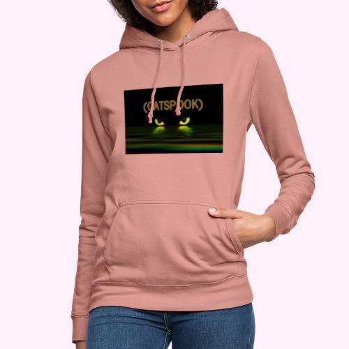 eyes - Dame hoodie