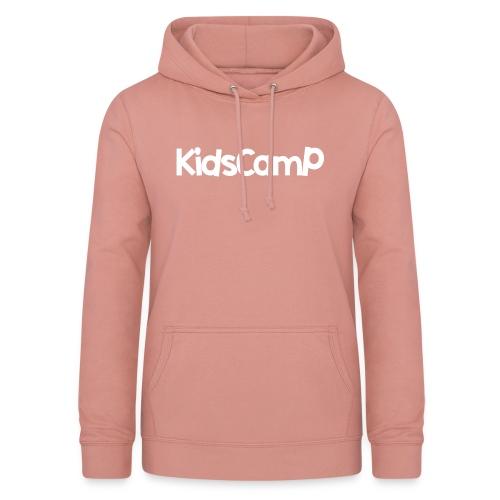 Kidscamp - Frauen Hoodie