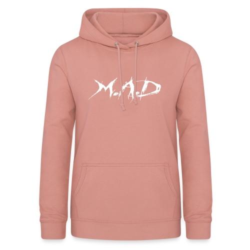 M.A.D - Vrouwen hoodie