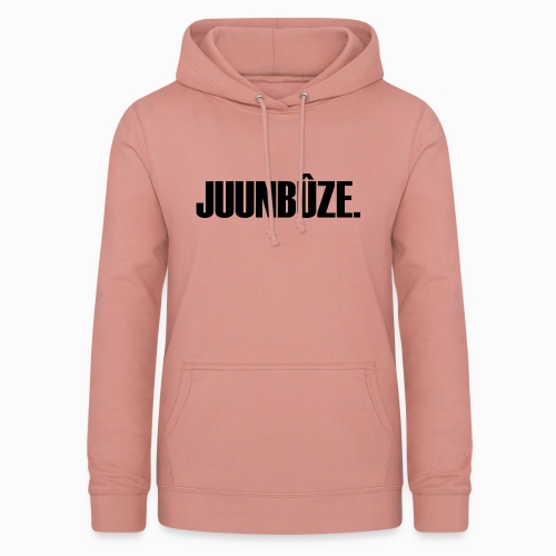 Juunbûze - Vrouwen hoodie