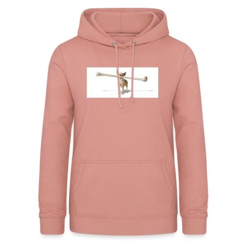 Tough Guy - Vrouwen hoodie