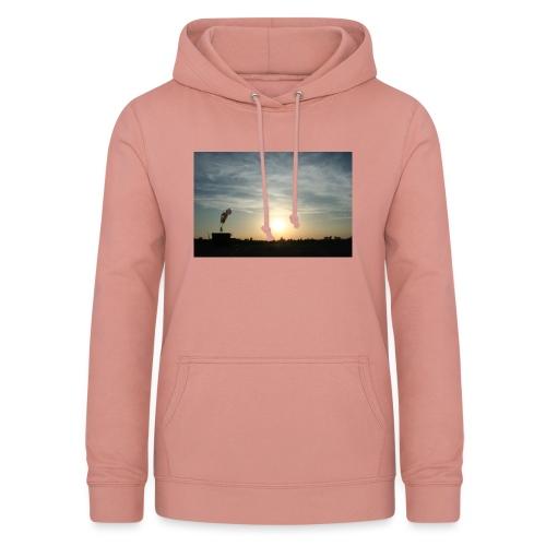 SUNSET by ZOEVANITY - Vrouwen hoodie