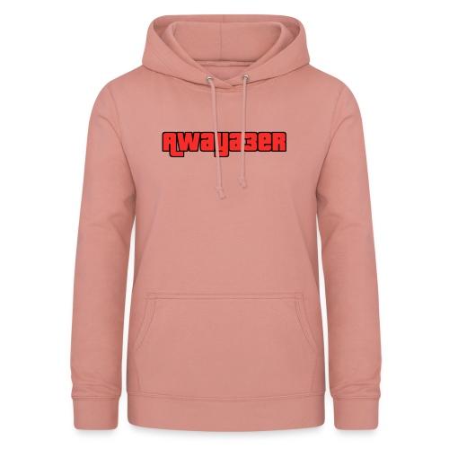 Awaya3er GTA5 - Vrouwen hoodie