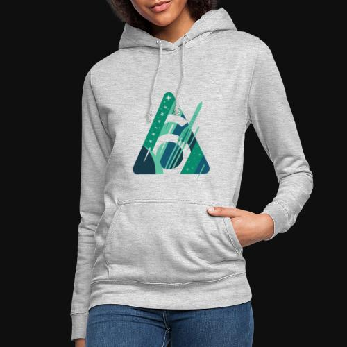 Ariane 6 - Out of the box By Fugstrator - Women's Hoodie
