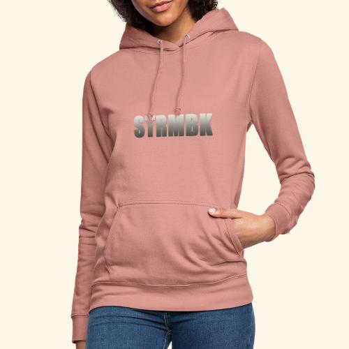 KORTFILM STRMBK LOGO - Vrouwen hoodie