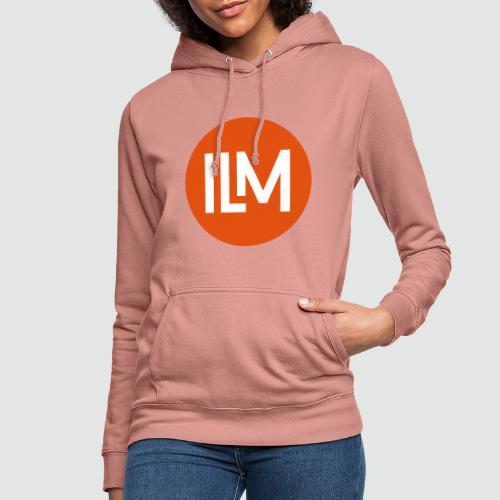 ILM Logo Kreis - Frauen Hoodie