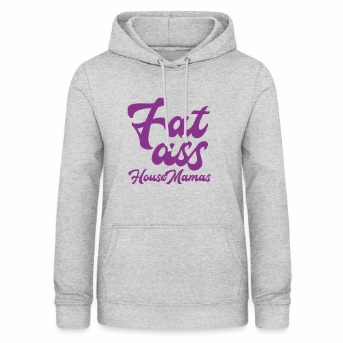 fatasspurple - Naisten huppari