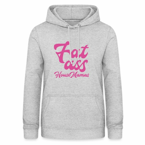 fatasspink - Naisten huppari