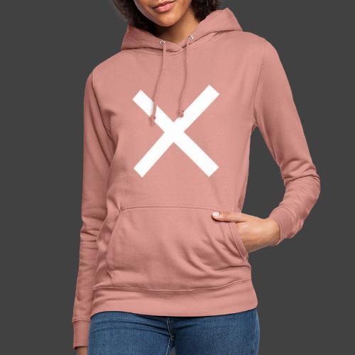 X×X - Frauen Hoodie