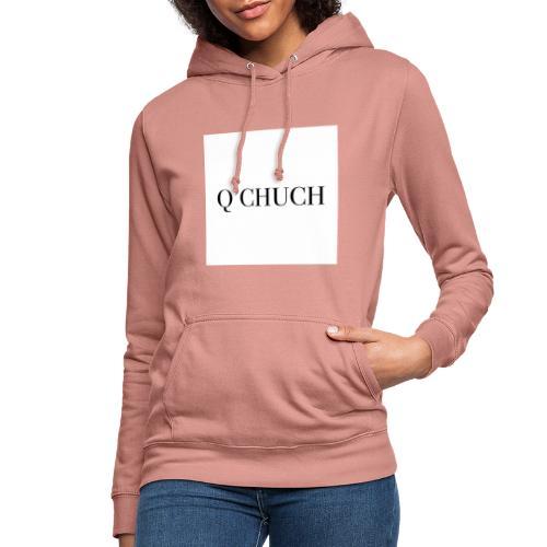 Q'CHUCH Standard Styles. - Luvtröja dam