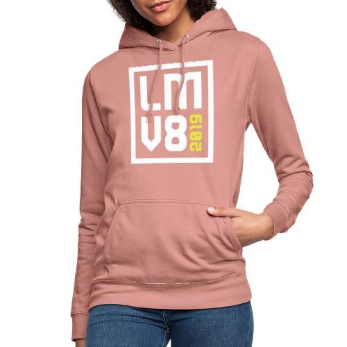LMV8 2019 - Vrouwen hoodie