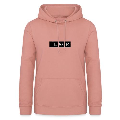 Hoodie - Vrouwen hoodie