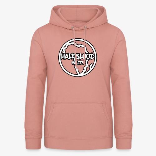 halfbloodAfrica - Vrouwen hoodie