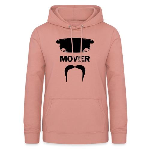 Mover - Naisten huppari