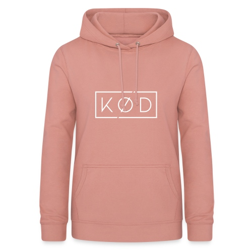 KOD Lifestyle - Women's Hoodie