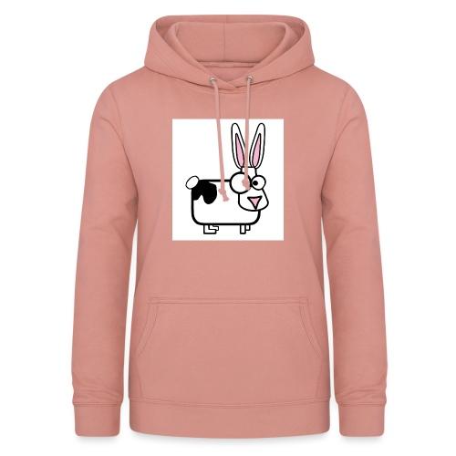 Silly Rabbit - Frauen Hoodie