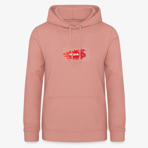 Misha - Vrouwen hoodie