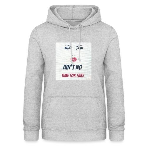 classy but sassy - Vrouwen hoodie