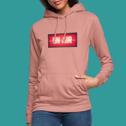 On Air - Women's Hoodie