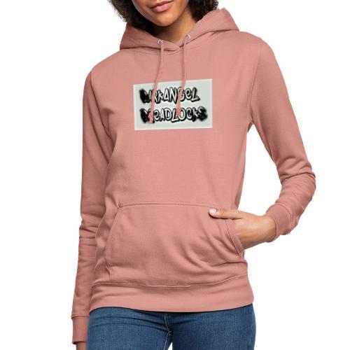 DarkAngel Dreadlocks - Vrouwen hoodie