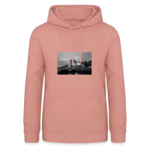 Suppørt - Vrouwen hoodie