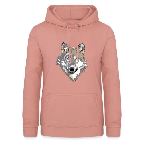 Ulv - Dame hoodie