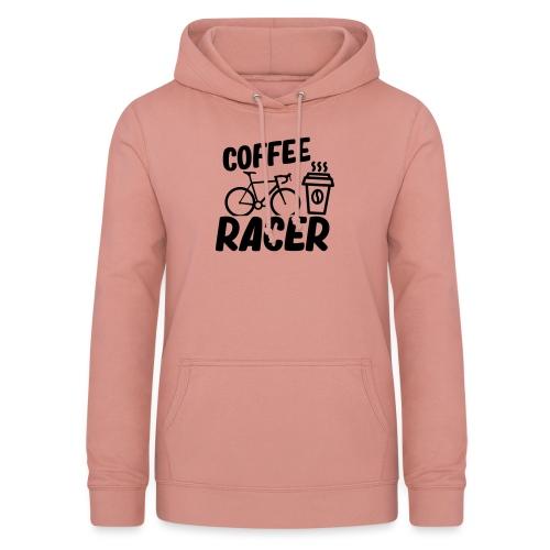Coffee Racer - Frauen Hoodie