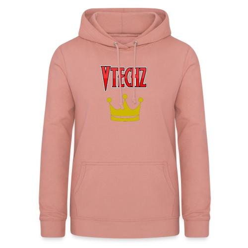 Vtechz King - Women's Hoodie