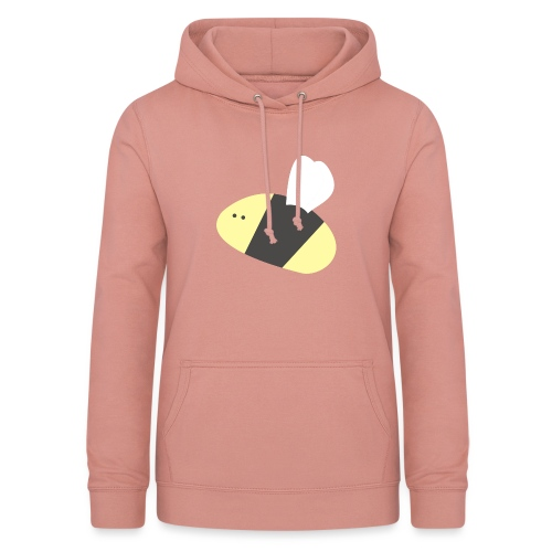 Save the Bee - Vrouwen hoodie