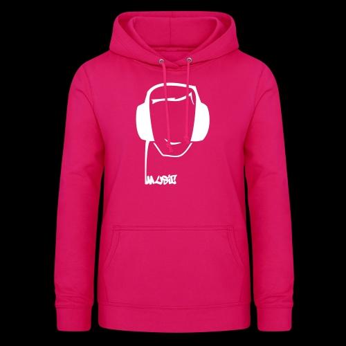 earProtect - Frauen Hoodie