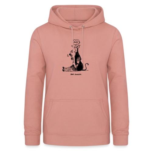 Okaypi - Frauen Hoodie