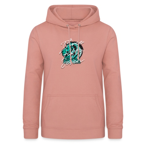 Three Fifty Seven 'Signature' Collection - Women's Hoodie