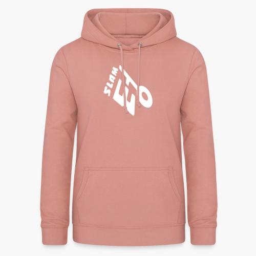 Str1ve Slam White - Vrouwen hoodie