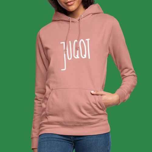 juqqt - Frauen Hoodie