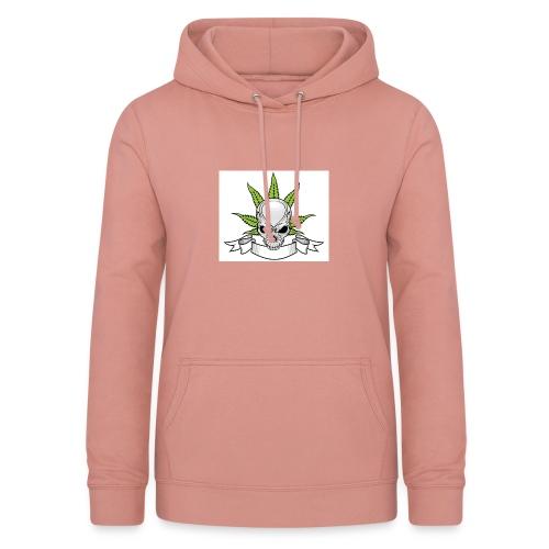 wietschedel - Vrouwen hoodie