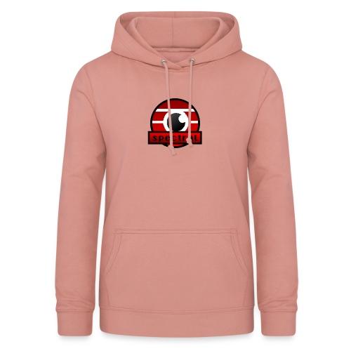 Spectral gaming eSports Logo - Vrouwen hoodie